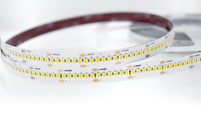 tiras LED, iluminación, LED, ALG
