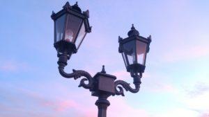 eficiencia energética, luminarias, tecnología LED, alumbrado público