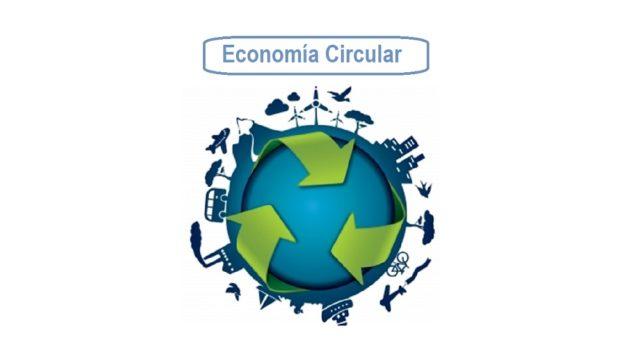 economía circular, reciclaje, sostenibilidad