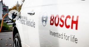movilidad - Bosch