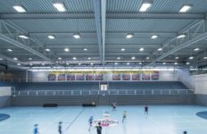 light, Zumtobel, Austria handball, Lighting, LED