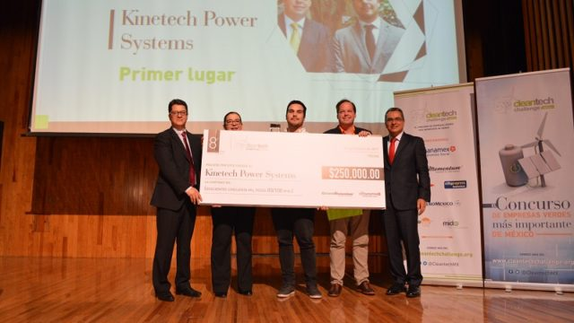 Kinetech Power Systems