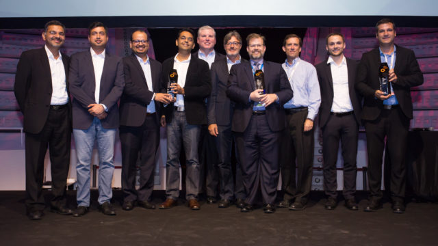 IoT Solutions Awards