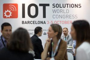 IoT Solutions World Congress
