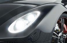 Osram Opto Semiconductors, iluminación, LED, seguridad vial, iluminación vial