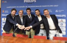 Philips Lighting, LED, iluminación, Golf