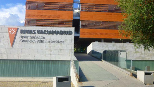 licitación, Ayuntamiento Rivas Vaciamadrid