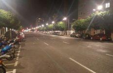 tecnología LED, Valencia