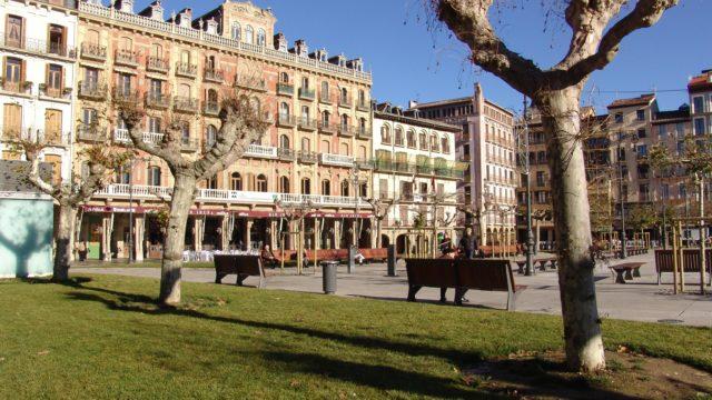 Pamplona, smart cities, ciudades inteligentes