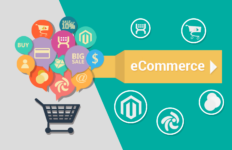 e-commerce, mercado, iluminación, LED