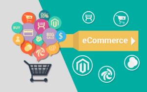e-commerce, mercado, iluminación, LED