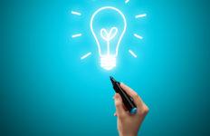 mercado, LED, OLED, iluminación