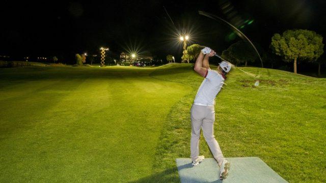 Philips Lighting, Golf