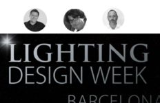 Lighting Design Week, CICAT, formación
