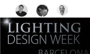 Lighting Design Week, CICAT, formación