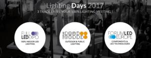 Lighting Days