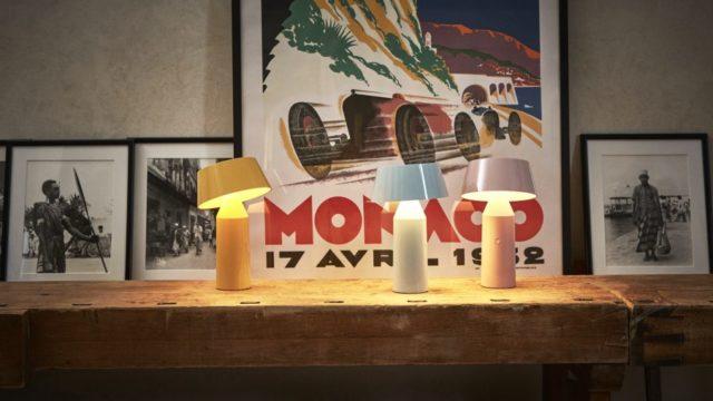 Bicoca, Marset, Lamp