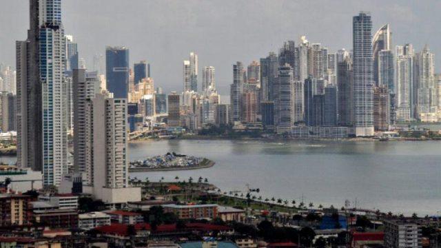 Panamá, Smart City