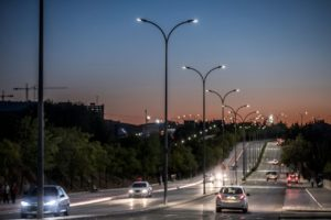 Guadalajara, Philips Lighitng, alumbrado público, Smart City