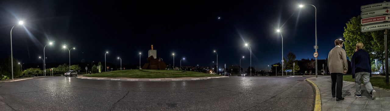 Philips Lighitng, alumbrado público, Guadalajara, Smart City