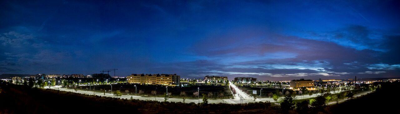 Philips Lighting, Guadalajara, alumbrado público, Smart City