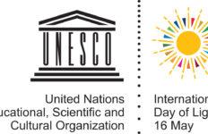 Luz, International Day of Light, UNESCO