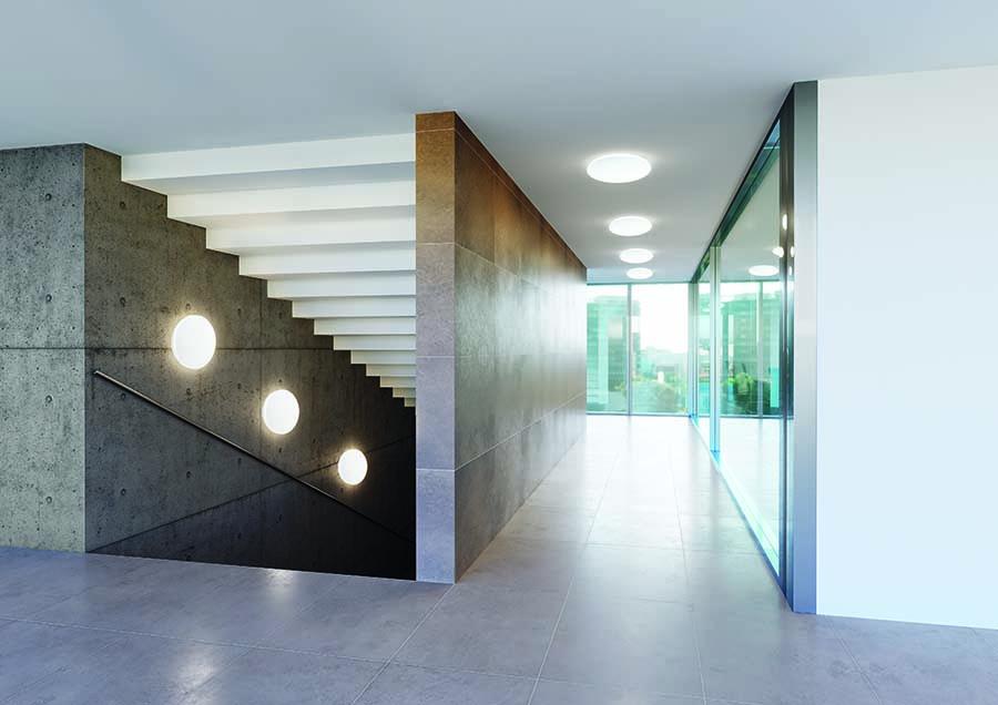 Ledvance presenta su gama de luminarias led extraplanas - Iluminacion de interiores led ...