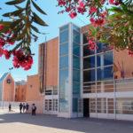 Instituto Educación Secundaria, LED, iluminación, licitación, Valencia