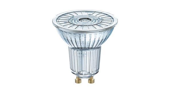 Nuevas lámparas LED de LEDVANCE completamente fabricada en cristal