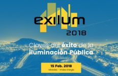 exilum, alumbrado público, smart city, CEI, ANFALUM, ANESE