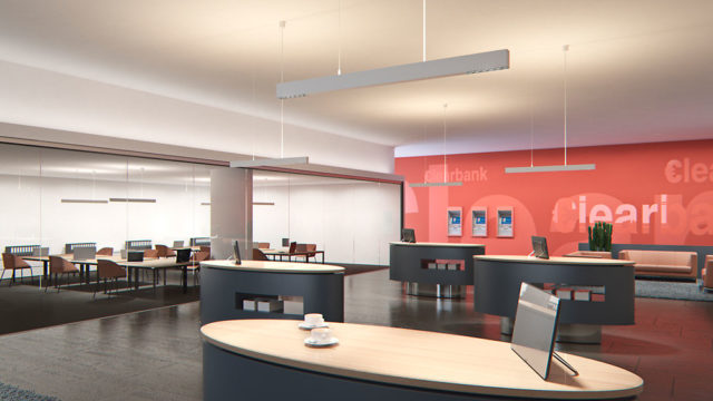 Erco para entornos modernos e iluminaci n arquitect nica for Oficina electronica de empleo