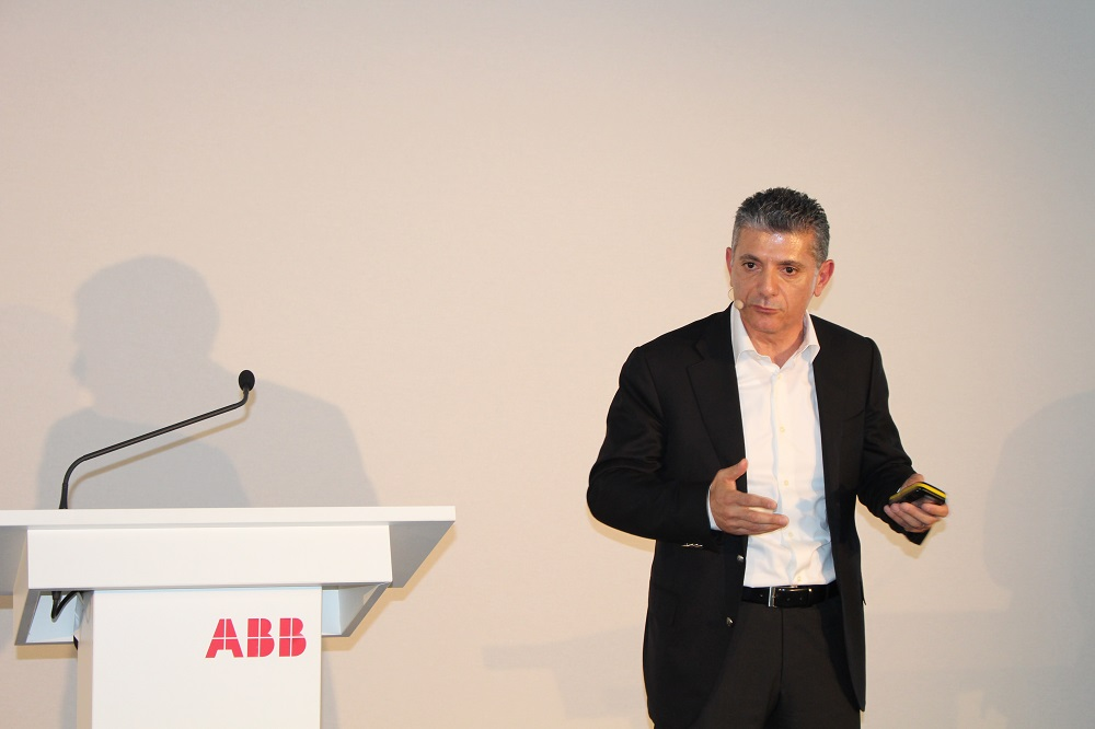 ABB, Mike Mustapha