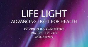 The 2018 ILA Conference - Oslo @ Akershus | Noruega