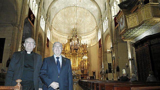 Iglesia Sant Nicolau