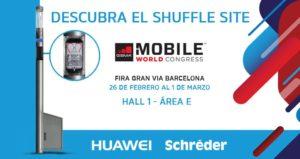 Shuffle Site