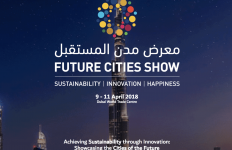 Future Cities Show