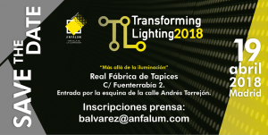 TRANSFORMING LIGHTING @ Real Fábrica de Tapices | Madrid | Comunidad de Madrid | España