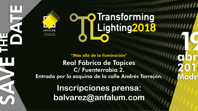 Transforming Lighting