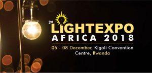 LIGHTEXPO África 2018 @  Kigali Convention Centre | Kigali | Kigali City | Ruanda