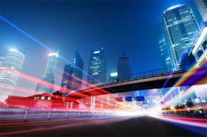 Philips Lighting, IoT, Iluminación, LED