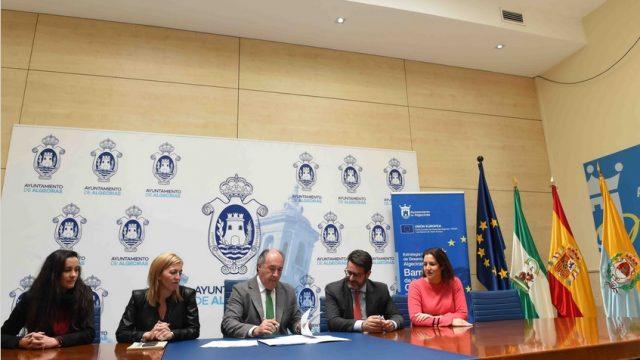 Algeciras Smart City