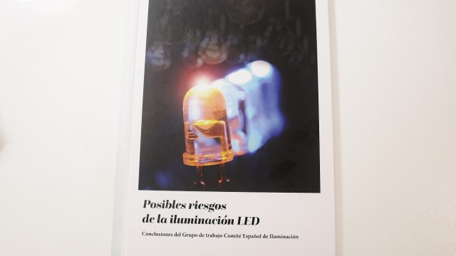 Simposium CEI, LED, humancentriclighting, iluminación, salud, ritmo circadiano