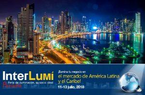 InterLumi, Panamá, Philips Lighting,