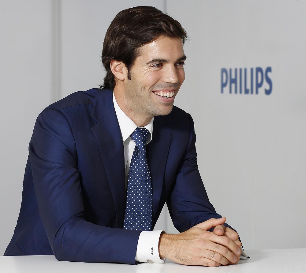 Jorge Jusdado, Philips Lighting, InterLumi, Panamá, Signify