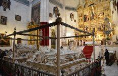 luz,iluminación, Endesa, Capilla Real de Granada