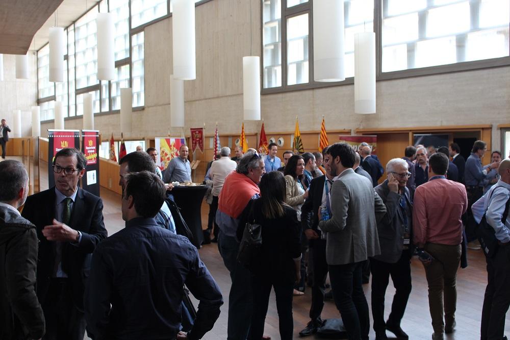 Simposium CEI, alumbrado publico