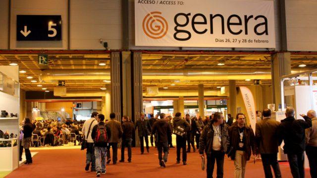 Genera, ANESE, eficiencia energética