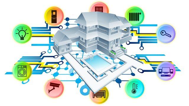construcción, tecnología, edificios