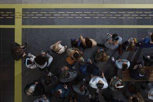 Ericsson, IoT, movilidad, Smartphone, 5G, conectividad