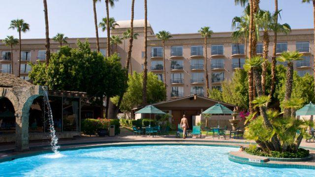 hoteles, eficiencia energética, LED, rehabilitación, reformas